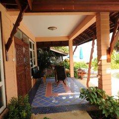 Отель Chaweng Resort 3* Бунгало с различными типами кроватей фото 4