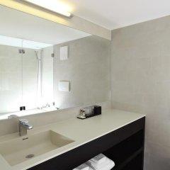 Отель Helmhaus Swiss Quality 4* Улучшенный номер фото 9