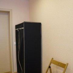 Хостел Обской Кровати в общем номере с двухъярусными кроватями фото 37