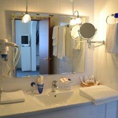 Гостиница Гостиничный Комплекс Эмеральд в Тольятти 4 отзыва об отеле, цены и фото номеров - забронировать гостиницу Гостиничный Комплекс Эмеральд онлайн ванная фото 2