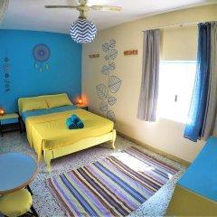 Отель Splendid Guest House комната для гостей фото 3