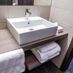 Q Hotel Plus Wroclaw 4* Студия с различными типами кроватей фото 3