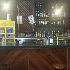 Hotel La Fuente Канделарио гостиничный бар