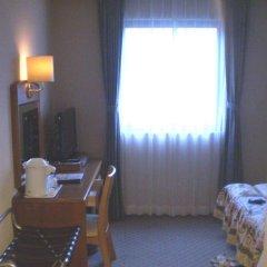 Отель Shingu Ui Hotel Япония, Начикатсуура - отзывы, цены и фото номеров - забронировать отель Shingu Ui Hotel онлайн комната для гостей фото 3
