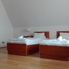 Hotel Jana / Pension Domov Mladeze Номер Комфорт с различными типами кроватей фото 3