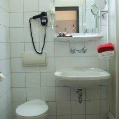Берлин Арт Отель 3* Стандартный номер двуспальная кровать фото 5