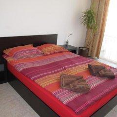 Отель Aparthotel Cote D'Azure комната для гостей фото 5