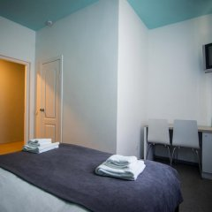 Гостиница Волна 3* Стандартный номер с разными типами кроватей