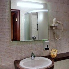 Гостиница Милютинский 3* Номер Комфорт с разными типами кроватей фото 6