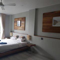 Отель In Touch Resort Таиланд, Мэй-Хаад-Бэй - отзывы, цены и фото номеров - забронировать отель In Touch Resort онлайн комната для гостей фото 3