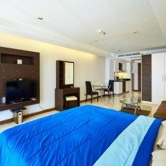 Отель Hyde Park by MyPattayaStay комната для гостей фото 3