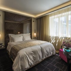 Отель Lamée комната для гостей фото 4