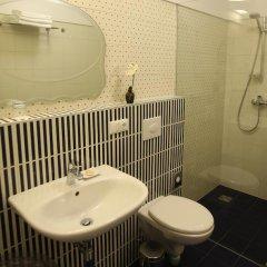 Отель Moon Garden Art 4* Люкс повышенной комфортности с различными типами кроватей фото 5