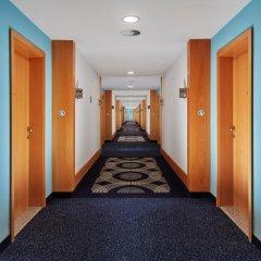 Отель Holiday Inn Congress Center Прага интерьер отеля фото 3