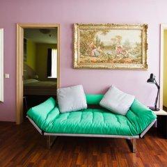 Отель Aparthotel Autosole Riga 4* Студия с 2 отдельными кроватями фото 9