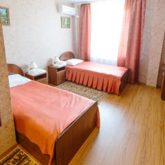 Гостиница Гранд-Тамбов 3* Стандартный номер с 2 отдельными кроватями фото 5