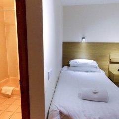 Отель The Victorian House 2* Стандартный номер с различными типами кроватей фото 12