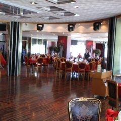 Hotel Rosa Blu гостиничный бар