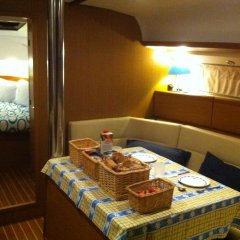 Отель Taguscruises в номере