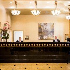 Отель Crowne Plaza Los Angeles-Commerce Casino спа