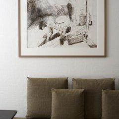 Отель Helmhaus Swiss Quality 4* Улучшенный номер фото 7
