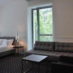 Отель Rewita WDW Imperial Сопот комната для гостей фото 2