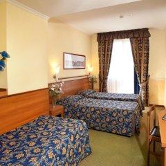 Отель WINDROSE 3* Стандартный номер фото 7