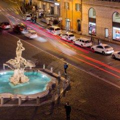 Отель Suite Artis Barberini Италия, Рим - отзывы, цены и фото номеров - забронировать отель Suite Artis Barberini онлайн фото 2