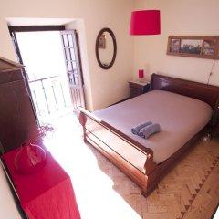 Отель Casa do Candeeiro Обидуш комната для гостей фото 2