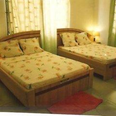 Marinette Hotel 3* Стандартный номер с различными типами кроватей фото 2