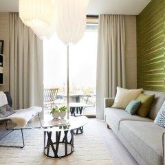 Radisson Blu Hotel, Cologne 4* Люкс с различными типами кроватей фото 2
