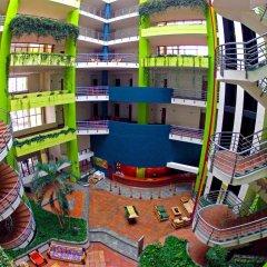 Armenia Hotel SA балкон