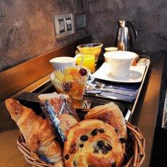 Hotel Des Champs Elysees 4* Номер Делюкс с различными типами кроватей фото 5