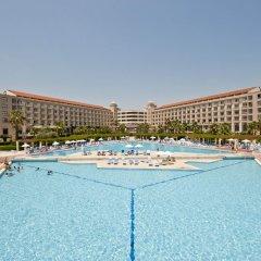 Отель Kaya Belek бассейн фото 3