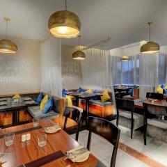 Citymax Hotel Bur Dubai интерьер отеля фото 3