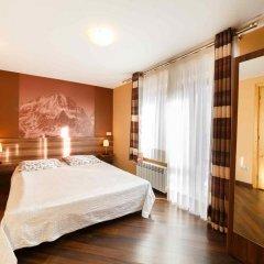 Отель Willa Wysoka Апартаменты с различными типами кроватей фото 3
