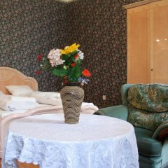 Отель Royal Rooms спа