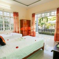 Отель Rice Village Homestay 2* Номер Делюкс с 2 отдельными кроватями фото 8