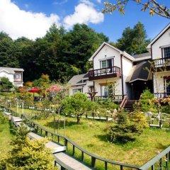 Отель Swiss Pension Южная Корея, Пхёнчан - отзывы, цены и фото номеров - забронировать отель Swiss Pension онлайн фото 6