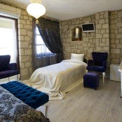 Отель Lodos Butik Otel 2* Люкс фото 2