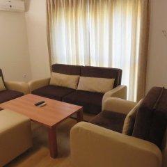 Отель Aparthotel Aquaria Болгария, Солнечный берег - отзывы, цены и фото номеров - забронировать отель Aparthotel Aquaria онлайн комната для гостей фото 3