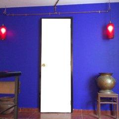 Отель Casa Bonita Гвадалахара развлечения