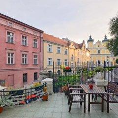 Отель Hill Inn Польша, Познань - отзывы, цены и фото номеров - забронировать отель Hill Inn онлайн
