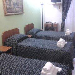 Hotel Aurelia 2* Стандартный номер с различными типами кроватей фото 3