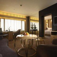 LN Garden Hotel Guangzhou в номере фото 2
