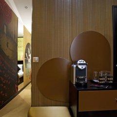 Hotel Montmartre Mon Amour интерьер отеля