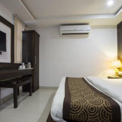 Отель Optimum Baba Residency 3* Стандартный номер с различными типами кроватей фото 6