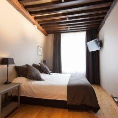 Hotel Boterhuis 3* Стандартный номер с двуспальной кроватью фото 5