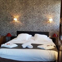 Отель Le Coeur du 6ème Франция, Лион - отзывы, цены и фото номеров - забронировать отель Le Coeur du 6ème онлайн комната для гостей фото 2