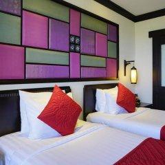 Little Beach Hoi An. A Boutique Hotel & Spa 4* Стандартный номер с различными типами кроватей фото 12